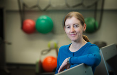 Combating 'chemo brain': VCH Researcher studies whether exercise can