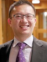 Tony Ng, M.D., Ph.D.