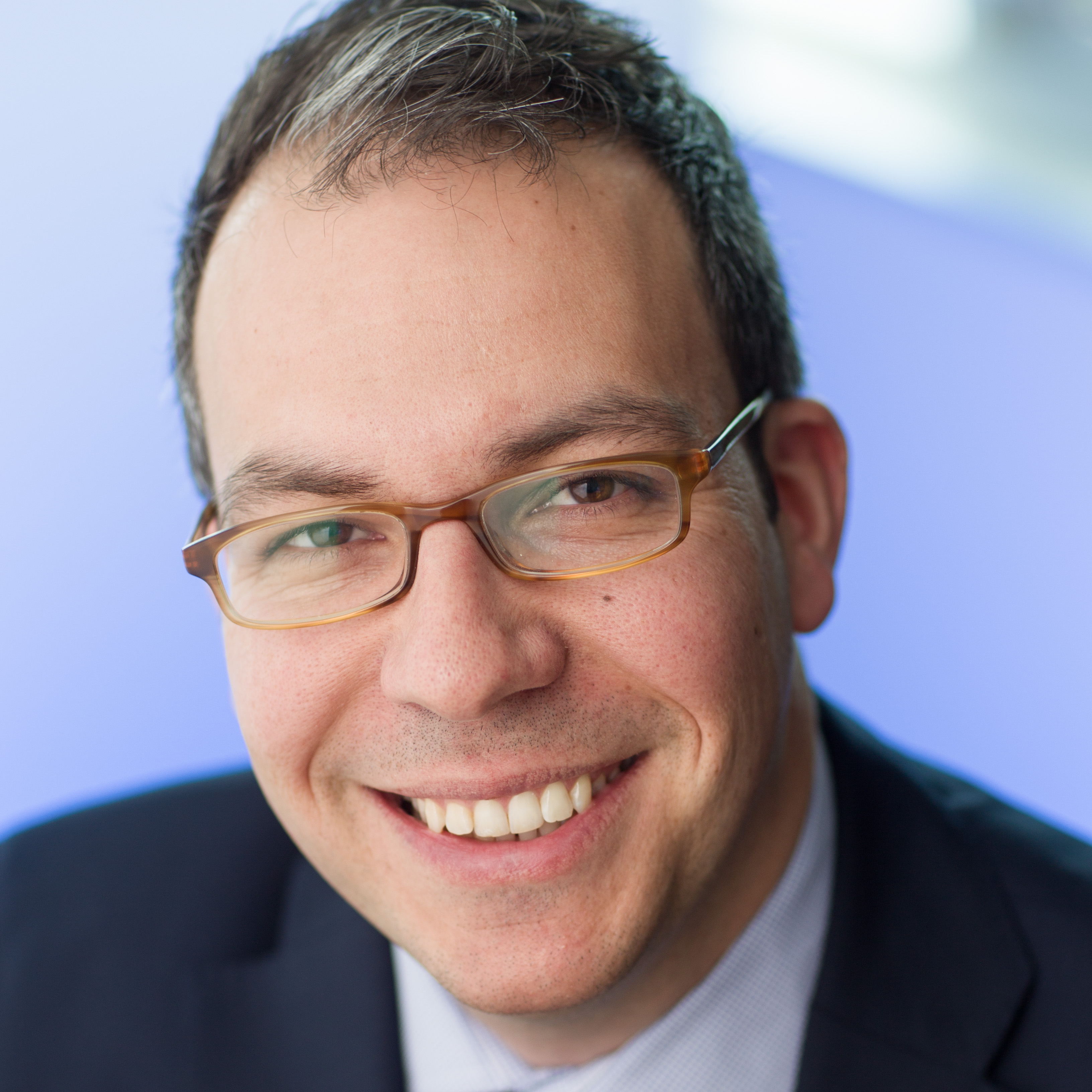 David Schaeffer | VCH Research Institute